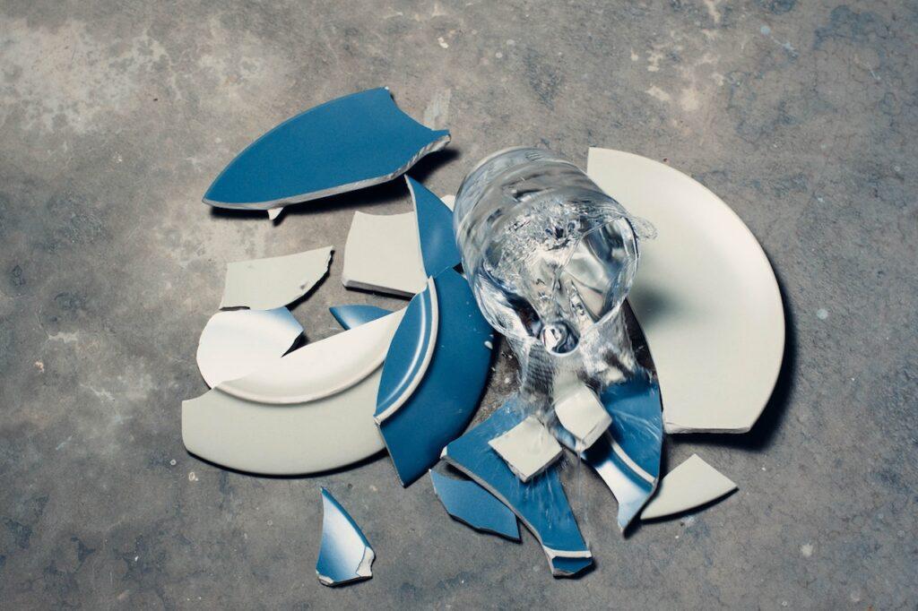 Broken Product